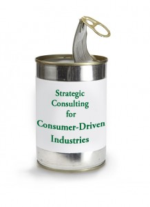 Consumer-driven industries